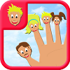 Family game apps icon