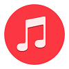 Music apps icon