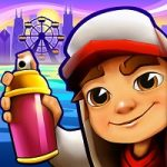 Subway Surfers apps free download