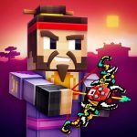 Pixel Gun 3D ipa apps free download