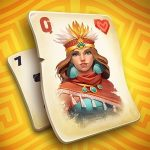 Solitaire Treasure of Time ipa apps free download
