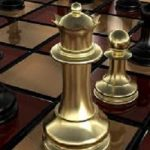 3D Chess Game ipa apps free download