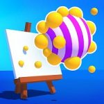 Art Ball 3D ipa apps free download
