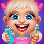 Dentist Care Games ipa apps free download