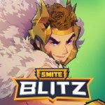 Smite Blitz ipa apps free download for Iphone & ipad
