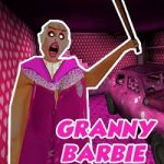 Barbi Granny Mod ipa apps free download