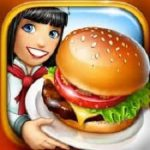 Cooking Fever ipa apps free download