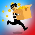 Idle Robbery ipa apps free download
