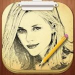 Photo Sketch ipa apps free download