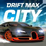 Drift Max City - Car Racin‪g ipa file