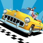 Crazy Taxi City Rush ipa file