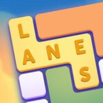 Word Lanes Relaxing Puzzles ipa file